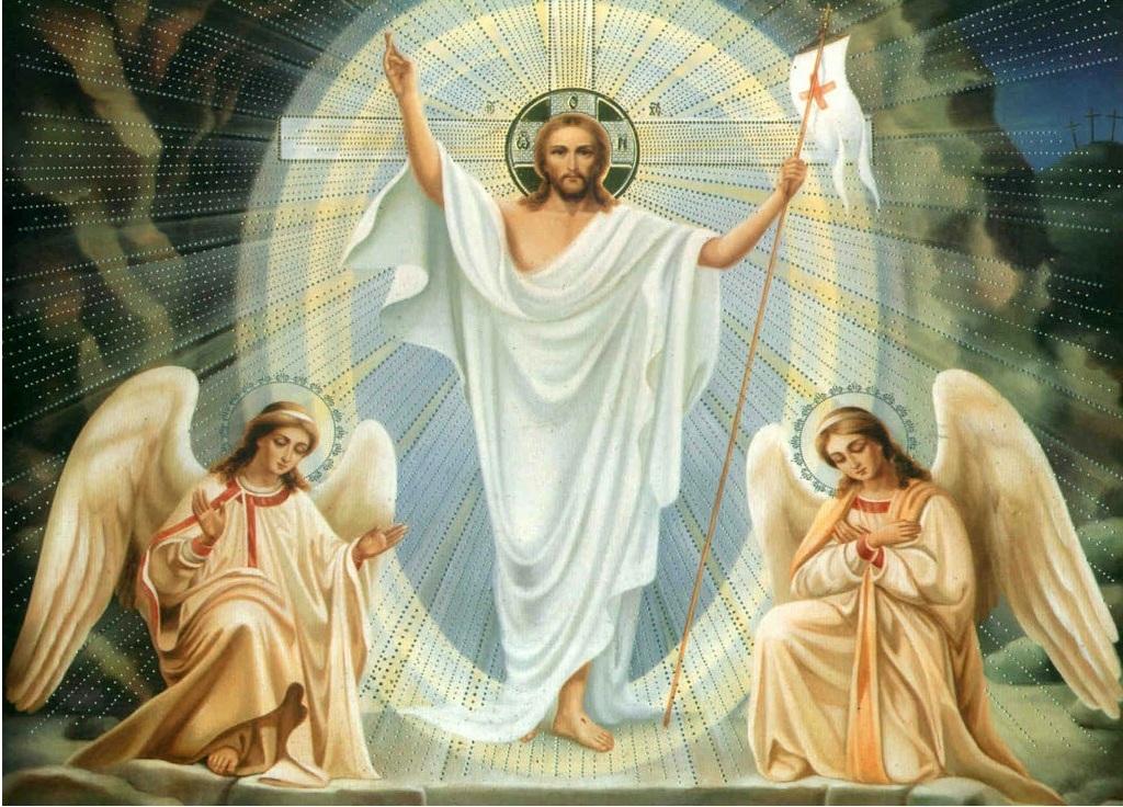 """Résultat de recherche d'images pour """"la résurrection de jesus"""""""